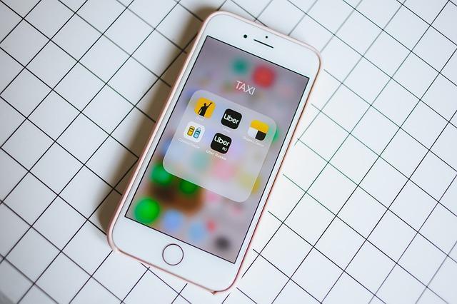 Användbara appar för din telefon